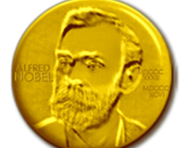 Foto: wikipedia.org/Simbol Nobelove nagrade