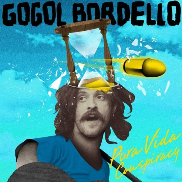 Foto: Facebook.com/Gogol Bordello
