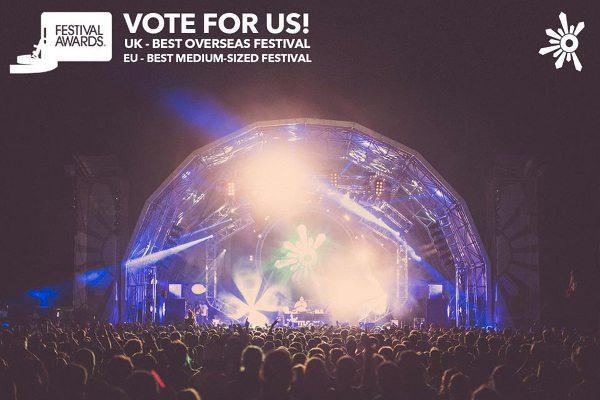Foto: facebook.com/outlookfestival