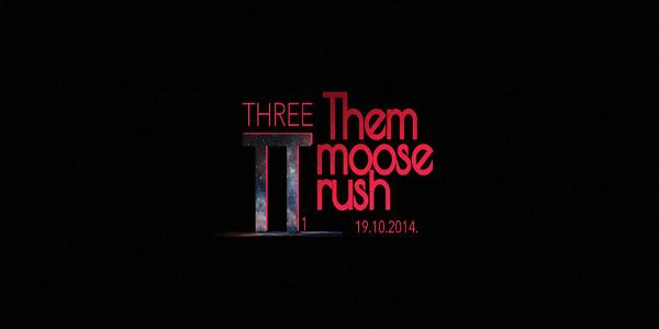 Foto: Them Moose Rush