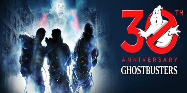 Foto: facebook.com/Ghostbusters