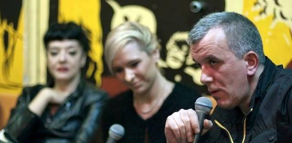 foto: facebook.com/events - Književnost u Močvari: RANI RADOVI