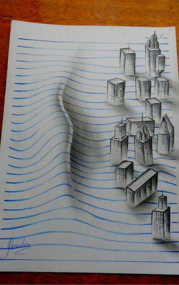 Foto: Facebook.com/naslinhasdocaderno