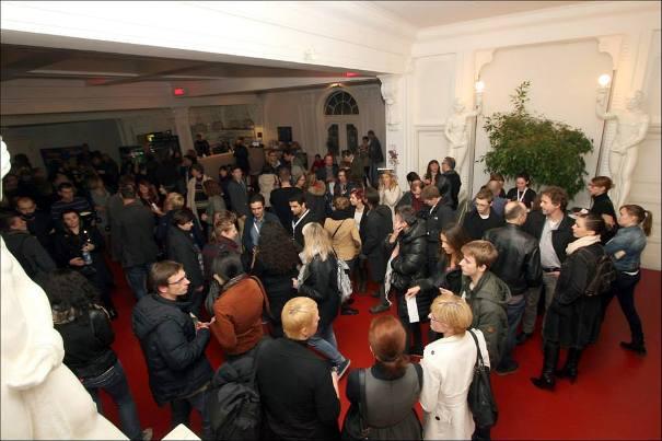 facebook.com/onetake.filmfest