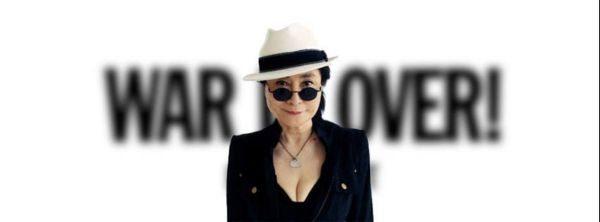Foto:Facebook Yoko Ono