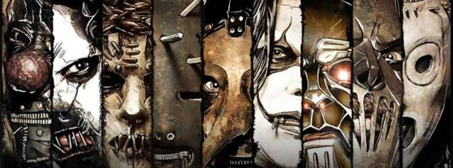 Foto: facebook.com/slipknot