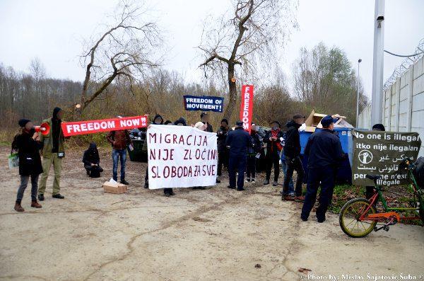 akcija solidarnosti 24.11.2014.