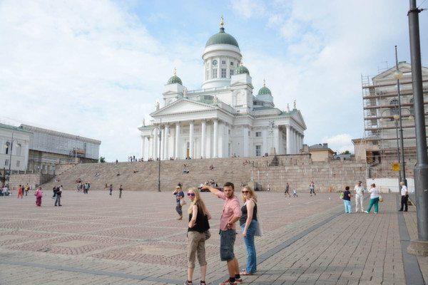 Katedrala  / Foto: Fabegdojden