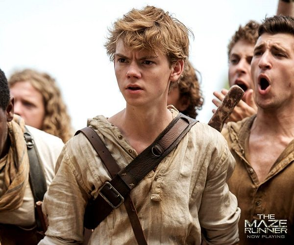 Foto:www.facebook.com/MazeRunnerMovie/photos_stream