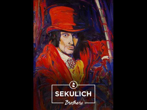 Foto: Sekulich Brothers
