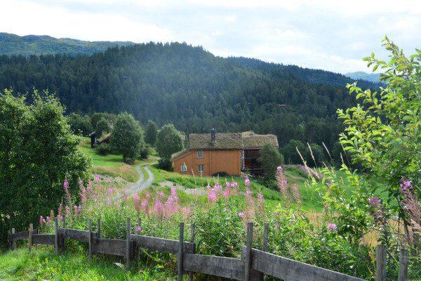 Norveška idila / Foto: Fabegdojden