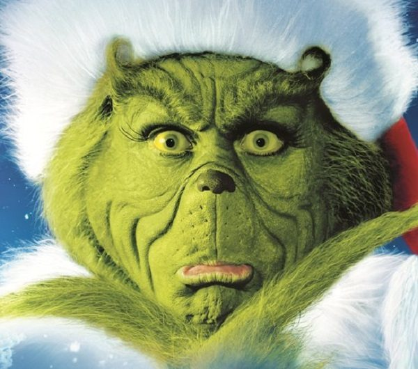 Foto: facebook.com/ How the Grinch Stole Christmas