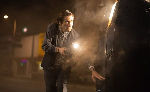 Foto: www.facebook.com/NightcrawlerMovie