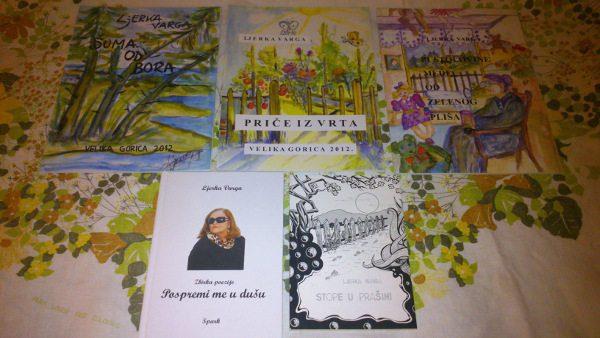 Foto: Pisci i književnost/Kruno Šafranić