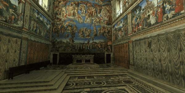 Foto: vatican.va, screenshot