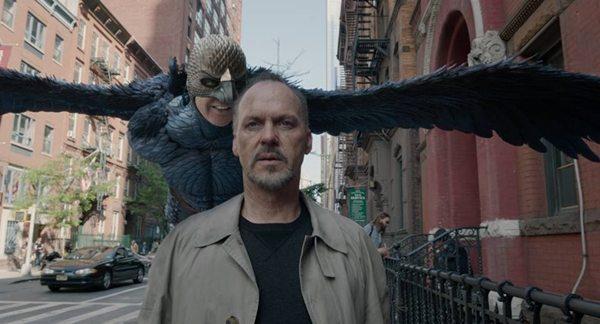 Foto: www.facebook.com/BirdmanMovie