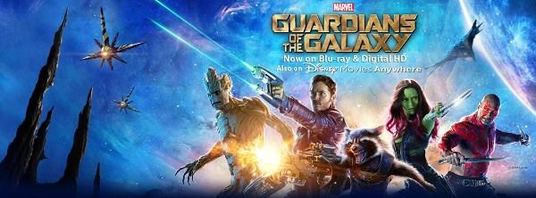 Foto: facebook.com/Guardians of the Galaxy