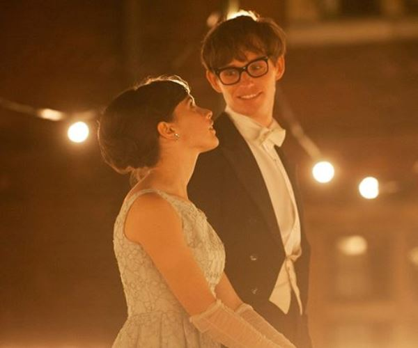 Foto: facebook.com/theory of everything