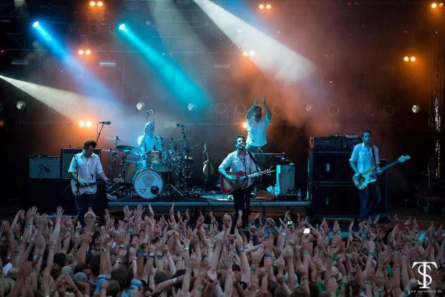 Foto: facebook.com/frankturnermusic