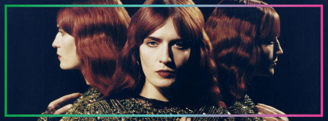 Foto: facebook.com/rockwerchter / Florence + the Machine