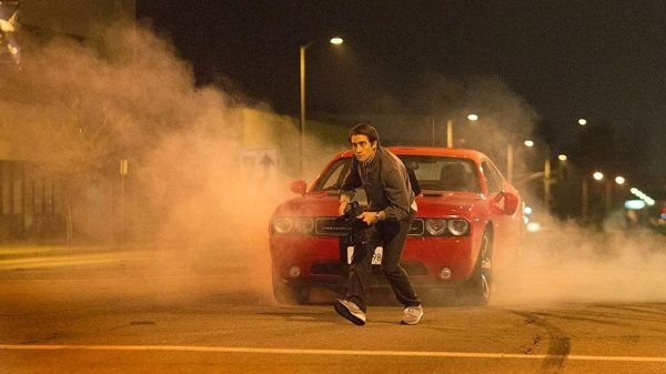 Foto: facebook.com/nightcrawler movie
