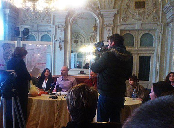 Foto: Ziher.hr/Antonija Pavlić - primopredaja jaja i pomidora
