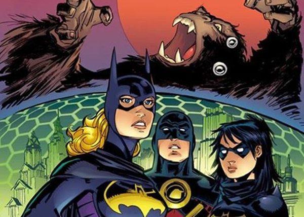 Foto: facebook.com/comicbookcast/