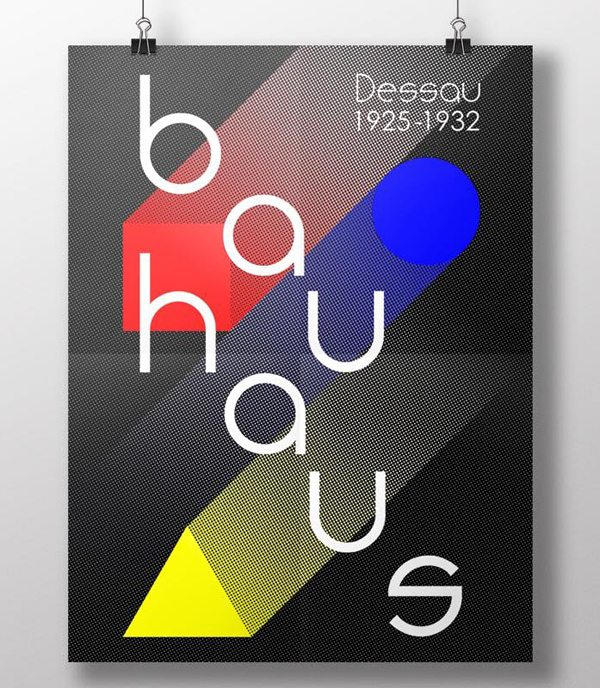 Foto: Facebook/ Bauhaus Movement
