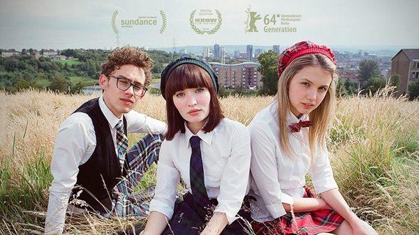Foto: www.facebook.com/GodHelpTheGirlFilm