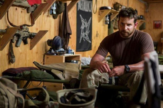 Foto: facebook.com/ american sniper