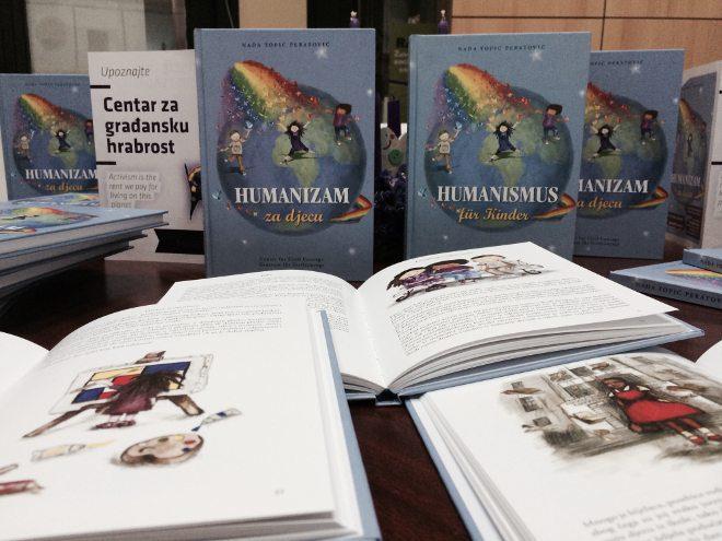 Foto: facebook.com/HumanismforChildren
