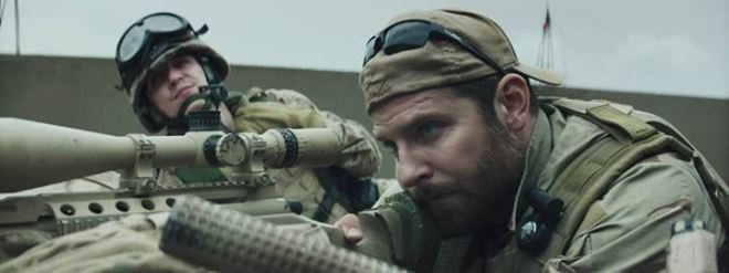 Foto: facebook.com/american sniper