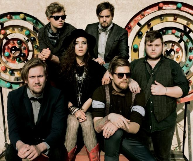 Foto: facebook.com/ Of Monsters and Men