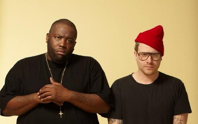 Foto: facebook.com/therealrunthejewels