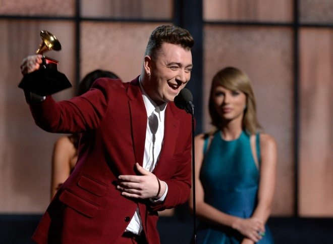 Foto: www.grammy.com / Sam Smith