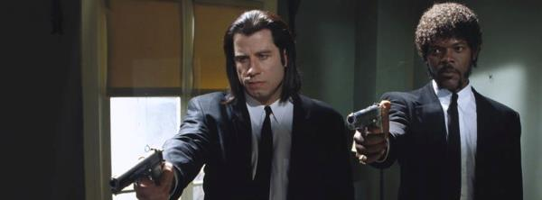 Foto: facebook.com/ pulp fiction