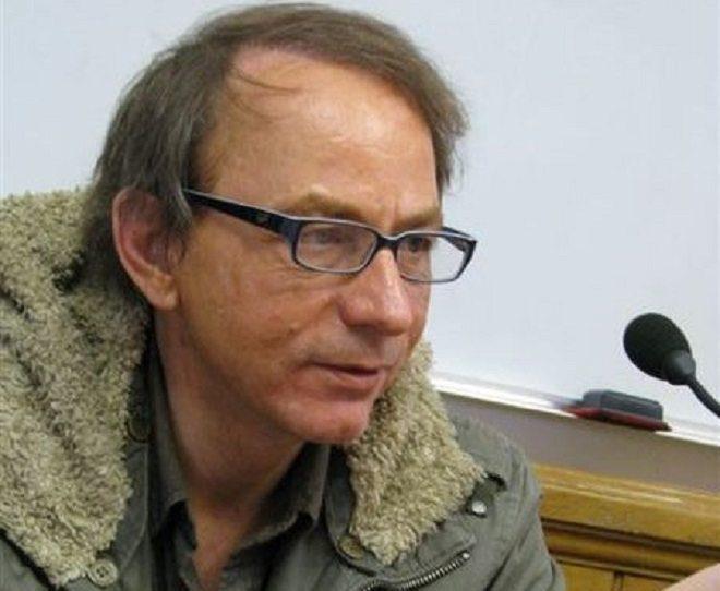 Foto: wikipedia.com/Michel Houellebecq