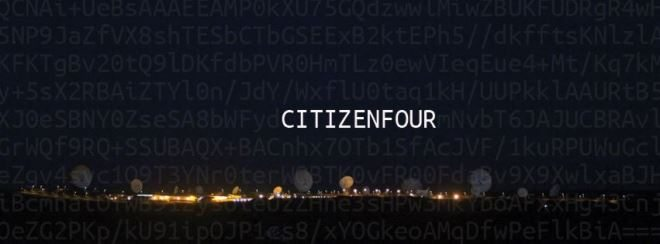 Foto: facebook.com/citizenfour