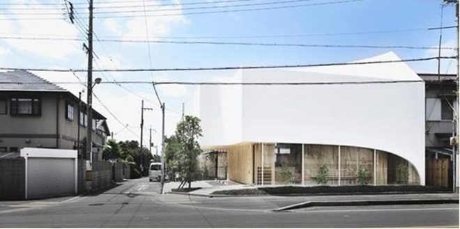 Foto: arhitectural.com