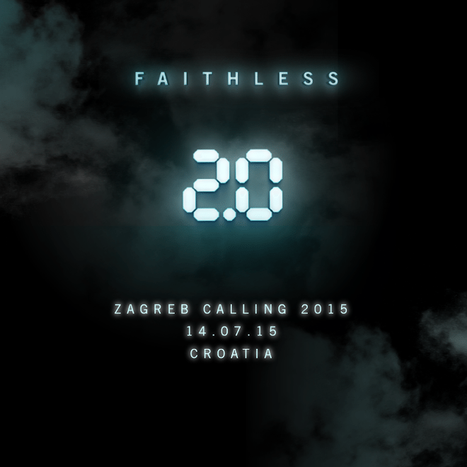 Foto: facebook.com/Faithless