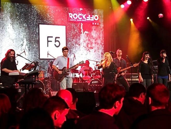 Foto: facebook.com/F5
