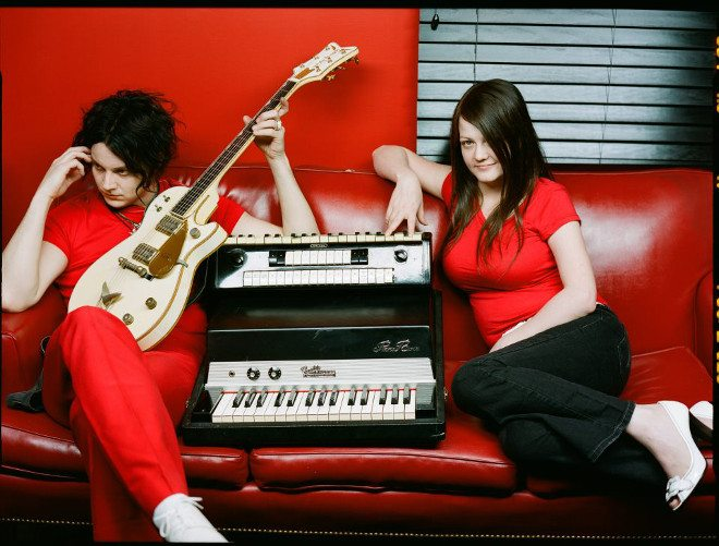Foto: facebook.com/thewhitestripes