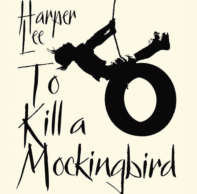 Photo: facebook.com/ToKillAMockingbirdHarperLee