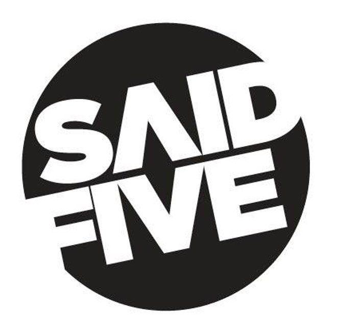 Foto: Said Five