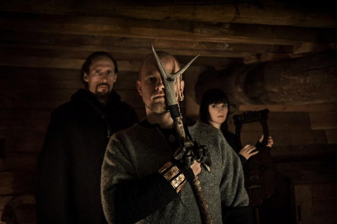 facebook.com/pages/Wardruna