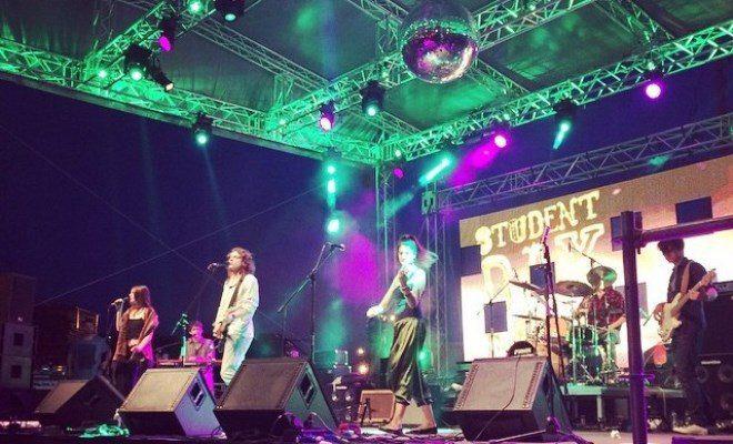 Foto: Facebook.com/StudentDayFestival