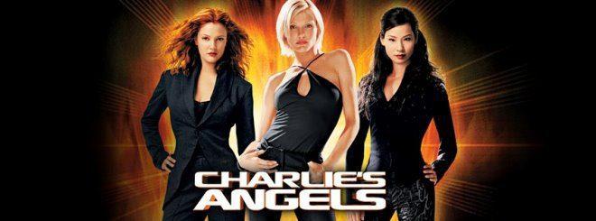 Foto: facebook.com/charlie's angels