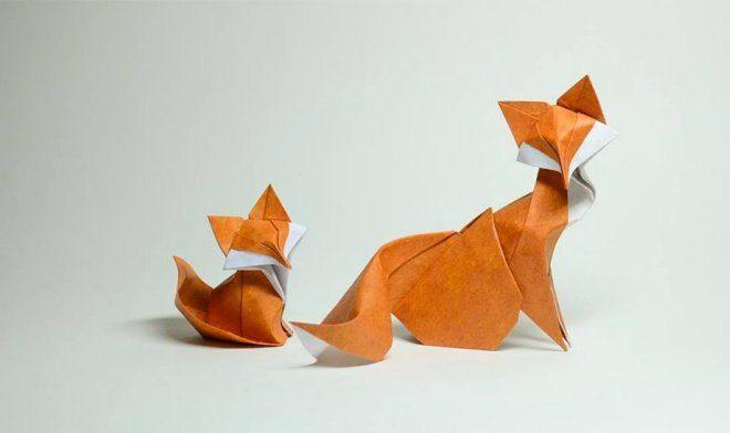 Foto: facebook.com/htquyet.origami