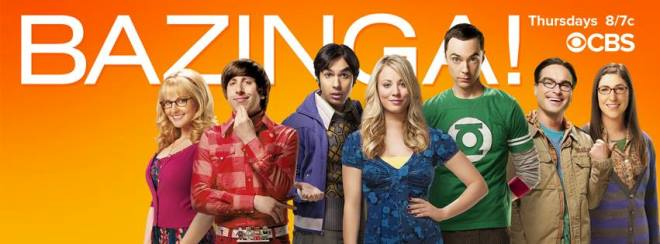Foto: facebook.com/the big bang theory