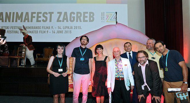 Foto: Animafest Zagreb